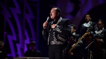 Pepe Aguilar estrena canción con banda de rock La Beriso
