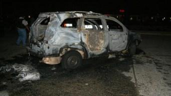 México: hallan 21 cuerpos, 17 de ellos calcinados