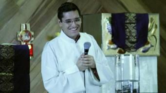 Hallan cuerpo de seminarista secuestrado
