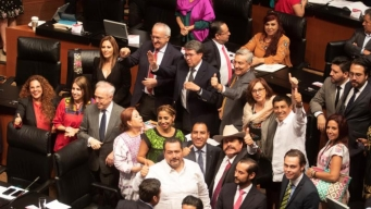 México se adelanta en la ratificación del T-MEC