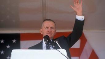 Muere Ross Perot, el millonario que quiso ser presidente