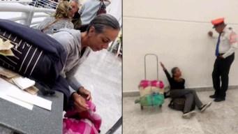 Busca a hija por un año y la halla deambulando en México