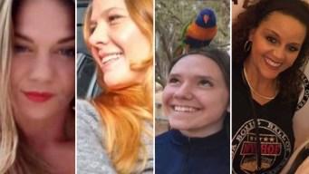 Policía: no hay asesino serial de mujeres en Las Vegas