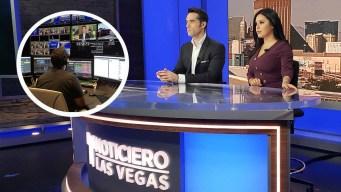 Telemundo Las Vegas estrena nueva casa