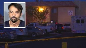 Padre dice que mató a su esposa porque lo engañaba