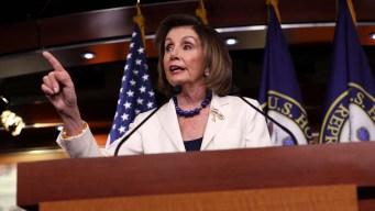 Congresistas redactarán cargos para un juicio político