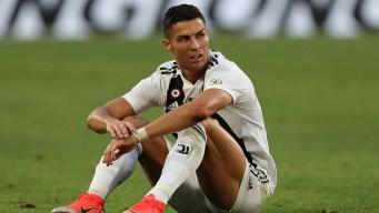 En medio de denuncias, Ronaldo no jugará con Portugal