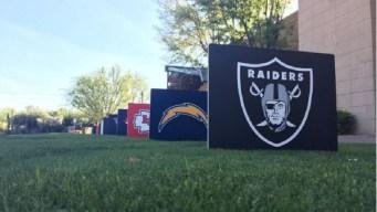 Dueños de la NFL se reúnen en Phoenix, Arizona