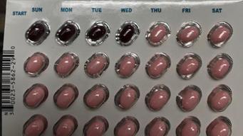Alertan posibles embarazos por error en anticonceptivos