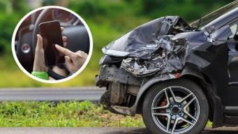 Policía podría revisar el celular de conductores