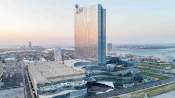 Convierten lujoso casino en refugio contra Florence