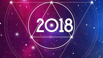 Todas las predicciones zodiacales para el 2018