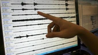 Terremoto de 6.4 de magnitud sacude el sur de Filipinas