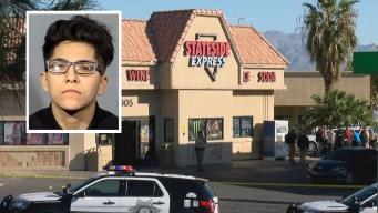 Empleada acusada de disparar a ladrón sale de la cárcel