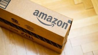Amazon presenta entregas directo a tu auto