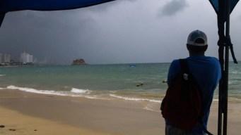 Se forma la tormenta tropical Daniel