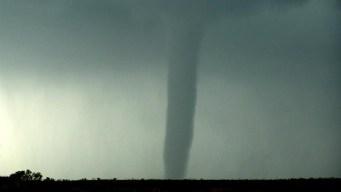 Desarrollan sistema para pronosticar tornados