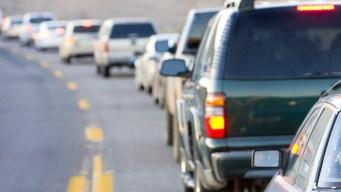 Autoridades de Las Vegas revelan plan para aumentar la seguridad vial