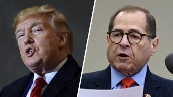 Trump y el juicio político: llega la hora de la verdad