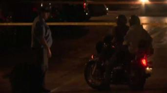 Policía de Las Vegas investiga tiroteo cerca del Strip