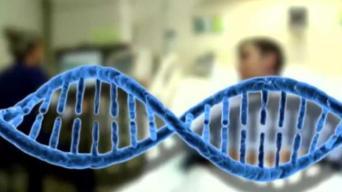 Advertencia de estafas por pruebas de ADN de saliva