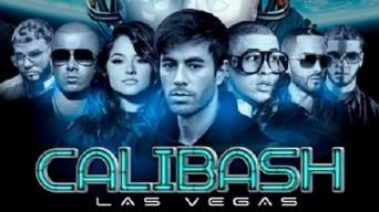 Anuncian artistas en Calibash Las Vegas 2019