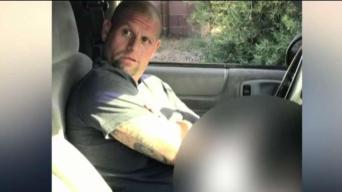 Hombre acusado de mostrarle sus partes íntimas a mujer