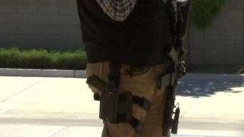 Musulmanes de Las Vegas en alerta por ataque terrorista