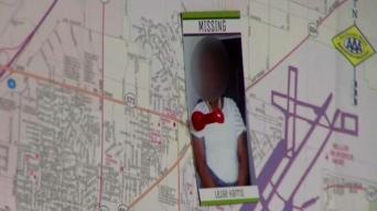 Autoridades de Nevada rescatan a 9 niños que estaban secuestrados