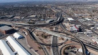 Nuevos carriles HOV en I-15 afectan a conductores de LV