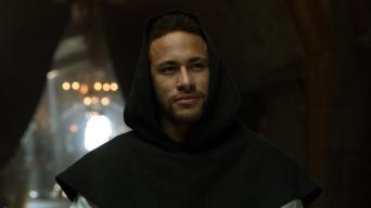 """Netflix devela escenas de Neymar en """"La Casa de Papel"""""""