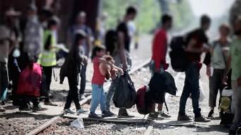 Texas: reabren centro de migrantes por casos de gripe