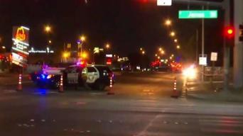 Motocicleta choca con carro matando a sus pasajeros
