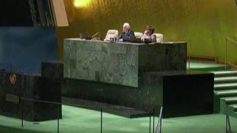 Votan en la ONU en contra del embargo a Cuba