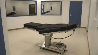 Se espera que falle prohibición de pena de muerte