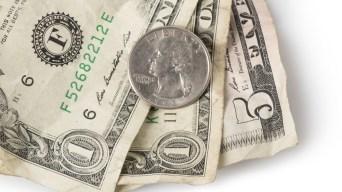Condado Clark aprueba aumento en el impuesto de ventas