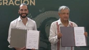Presentan plan para dar trabajo a centroamericanos
