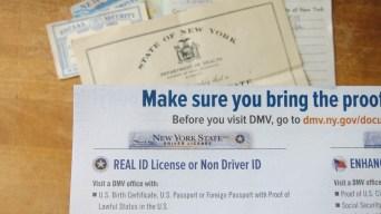 Real ID: cuenta regresiva para actualizar identificación en EEUU