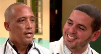 Secuestran a dos médicos cubanos en Kenia