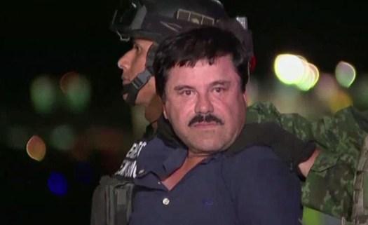 """La suerte de """"El Chapo"""" queda en manos del jurado"""