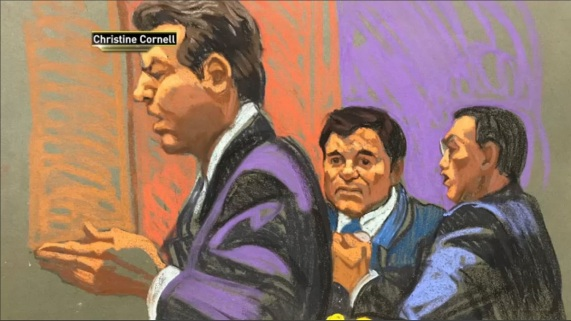 """Testigo: le cuesta la vida negarle saludo a """"El Chapo"""""""
