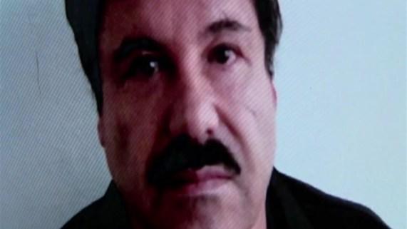 """Reacciones: EE.UU prevé pedir extradición de """"El Chapo"""""""