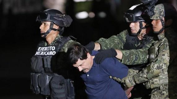 """Habla """"El Chapo"""": mira la entrevista completa"""