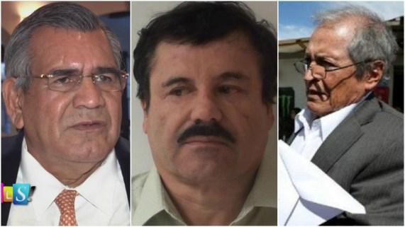 "Estrategia legal parece dividir defensa del ""Chapo"""