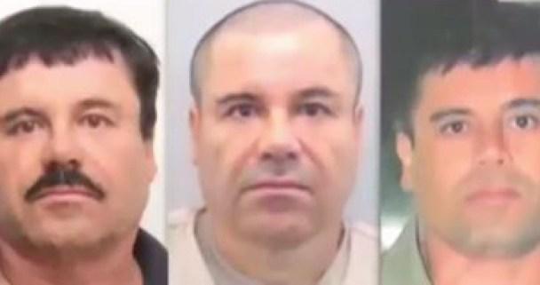 """7 mujeres, 5 hombres deciden el futuro de """"El Chapo"""""""