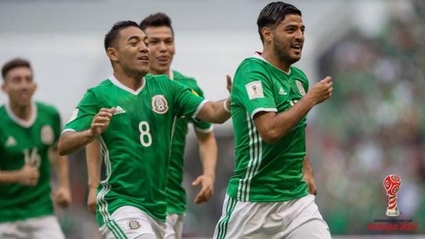 Los objetivos son los mismos: Juan Carlos Osorio
