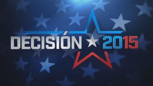 Las Vegas: resultados elecciones 2015