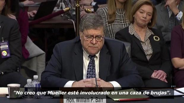 [TLMD - LV] Fiscal de Trump defiende investigación de la trama rusa