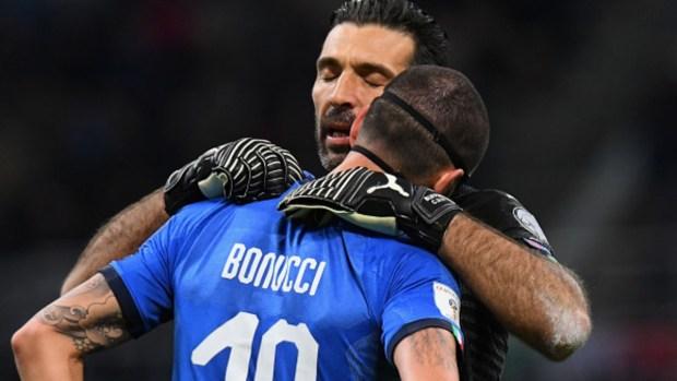 [World Cup 2018] Los que repiten y los grandes ausentes en la Copa del Mundo