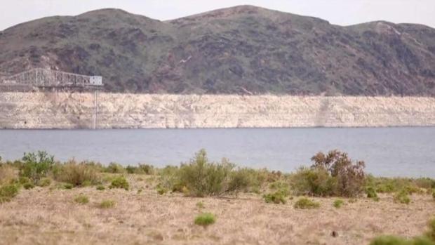 [TLMD - LV] ¿Adiós a Lake Mead? Nuestra mayor fuente de agua podría bajar
